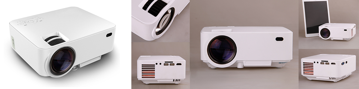 t20b led android mini projector